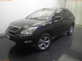 2008 Lexus RX 350  - 1730030930