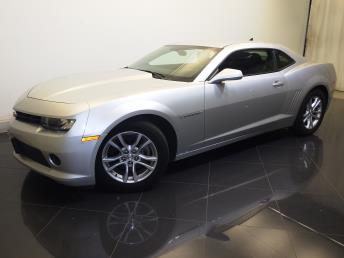 Used 2014 Chevrolet Camaro