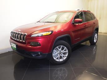 2014 Jeep Cherokee - 1730031037