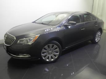 2014 Buick LaCrosse Leather - 1730031078