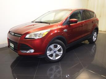 2016 Ford Escape SE - 1730031081