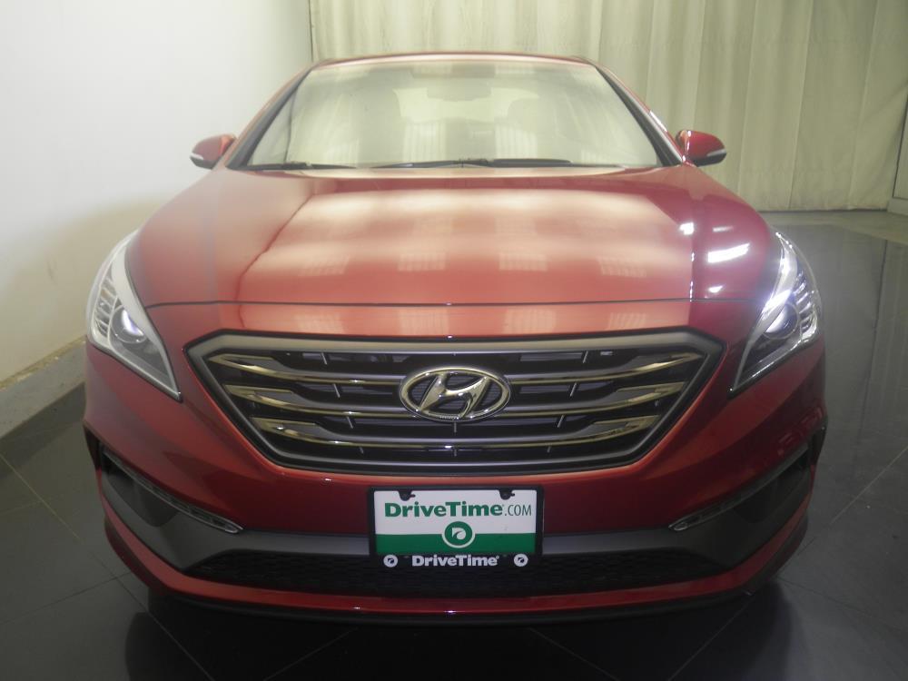 2015 Hyundai Sonata Sport - 1730031093