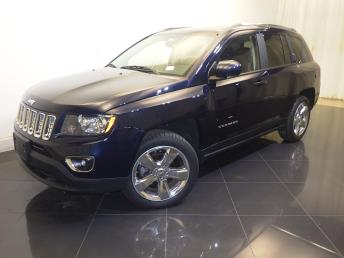 2014 Jeep Compass Limited - 1730031147