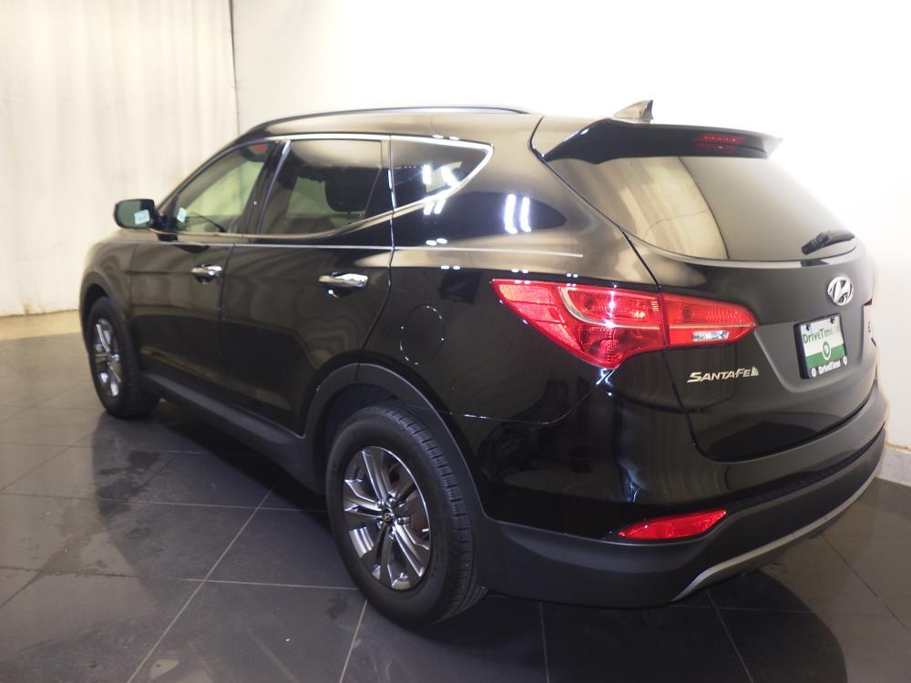 2014 Hyundai Santa Fe Sport  - 1730031174