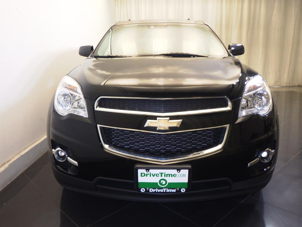 Drivetime Payment Center >> 2015 Chevrolet Equinox LT for sale in Norfolk | 1730031182 | DriveTime