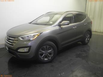 Used 2014 Hyundai Santa Fe