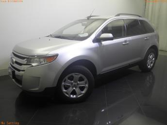 2014 Ford Edge SEL - 1730031194