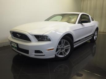 2014 Ford Mustang - 1730031198