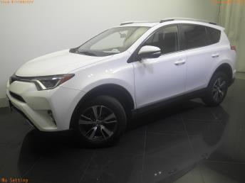 2016 Toyota RAV4 XLE - 1730031217