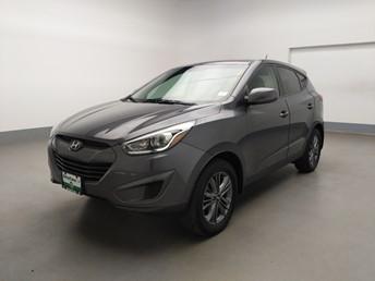 2015 Hyundai Tucson GLS - 1730031232