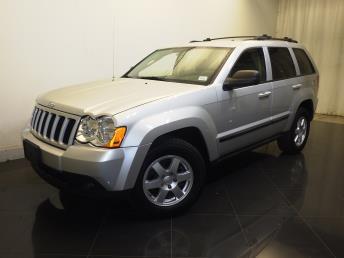 2009 Jeep Grand Cherokee Laredo - 1730031249