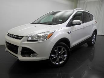 2014 Ford Escape Titanium - 1730031271