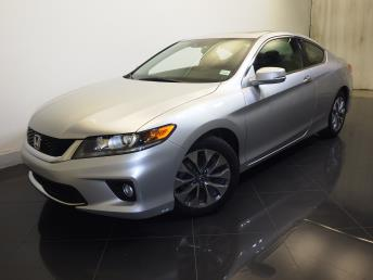 2014 Honda Accord EX-L - 1730031284