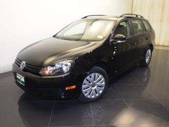 2014 Volkswagen Jetta SportWagen 2.5L S - 1730031295