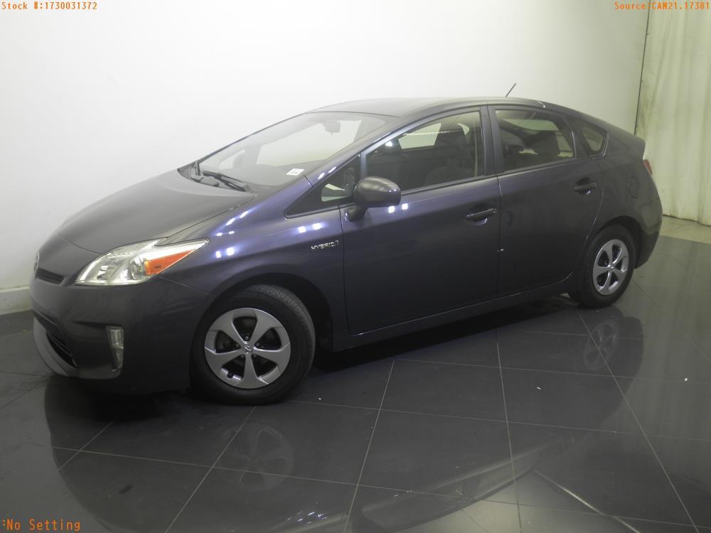 2014 Toyota Prius Four - 1730031372