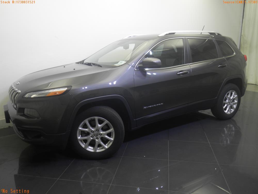 2014 Jeep Cherokee - 1730031521