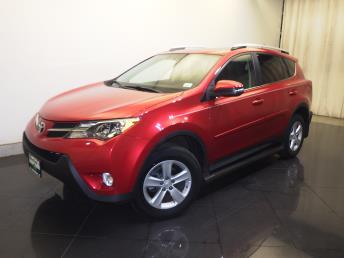 2014 Toyota RAV4 XLE - 1730031523
