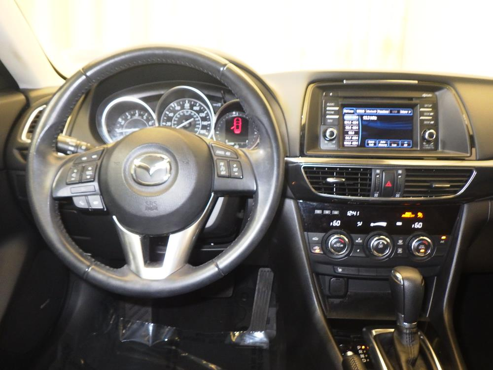 2015 Mazda Mazda6 i Grand Touring - 1730031550