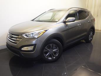 2014 Hyundai Santa Fe Sport  - 1730031555