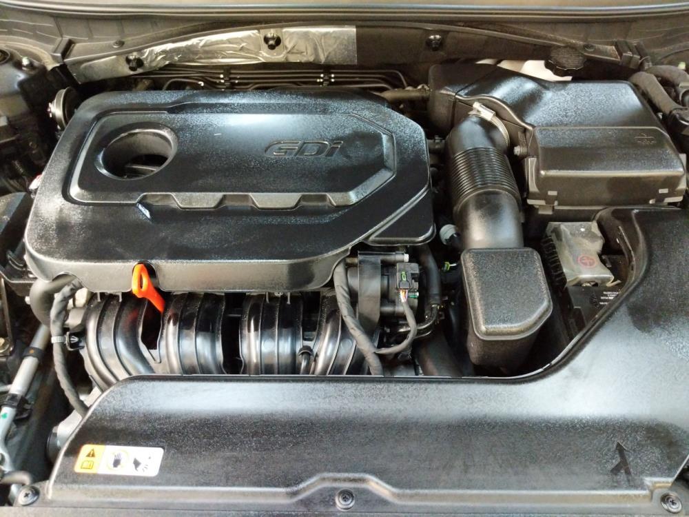 2015 Hyundai Sonata Sport - 1730031561