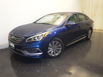 2015 Hyundai Sonata Sport - 1730031566