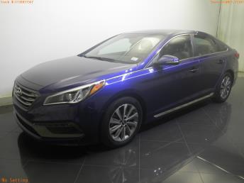 2015 Hyundai Sonata Sport - 1730031567