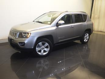 2015 Jeep Compass Latitude - 1730031621