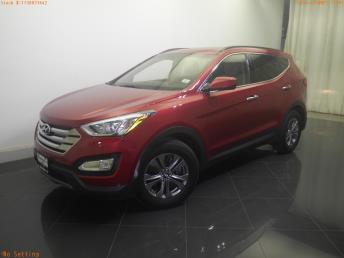 2014 Hyundai Santa Fe Sport  - 1730031642