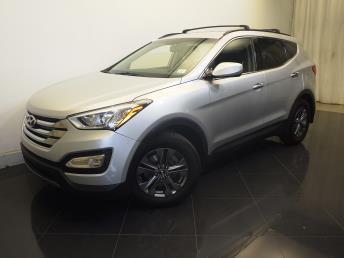 2014 Hyundai Santa Fe Sport  - 1730031643
