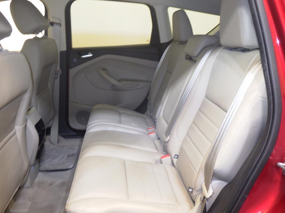 2014 Ford Escape Titanium - 1730031655