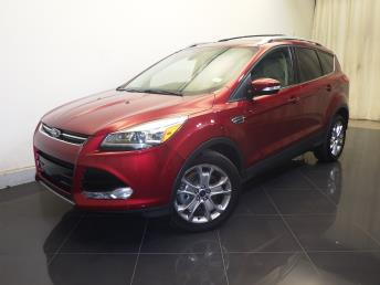 2014 Ford Escape Titanium - 1730031655