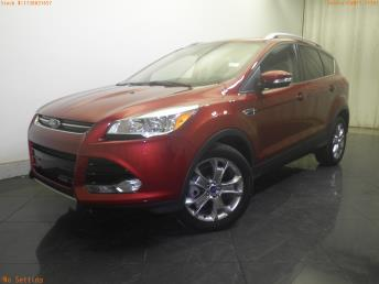 2014 Ford Escape Titanium - 1730031657