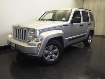 2009 Jeep Liberty  - 1730031716