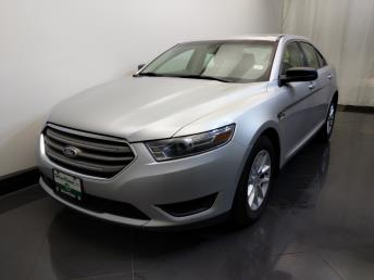 2014 Ford Taurus SE - 1730031748