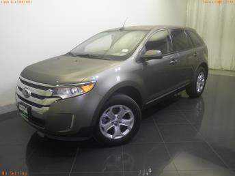 2014 Ford Edge SEL - 1730031821
