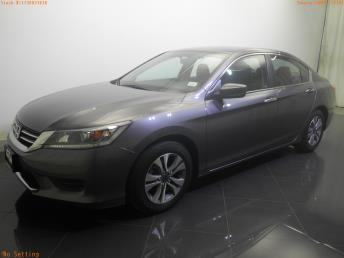 2014 Honda Accord LX - 1730031838