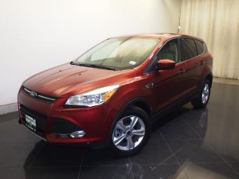 Used 2014 Ford Escape