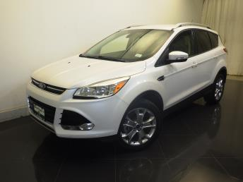 2014 Ford Escape Titanium - 1730031847