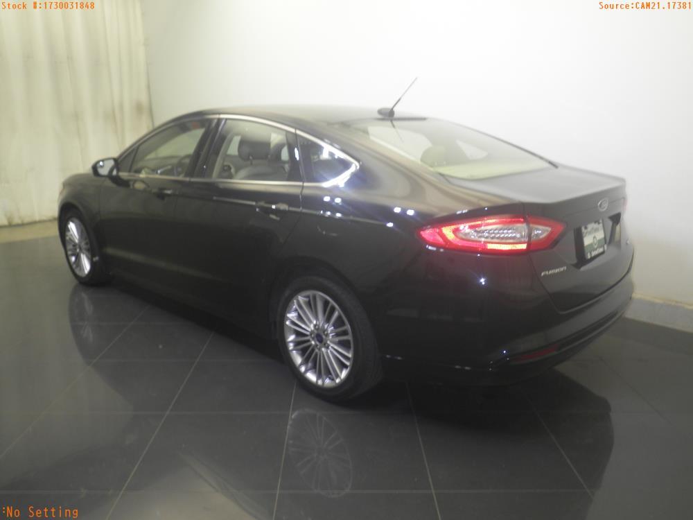 2014 Ford Fusion SE - 1730031848
