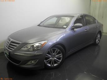 2014 Hyundai Genesis 3.8 - 1730031849