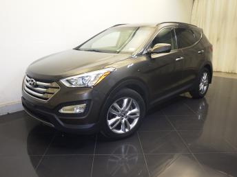 2013 Hyundai Santa Fe Sport 2.0T - 1730031857