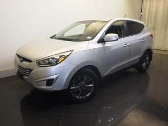 2015 Hyundai Tucson GLS - 1730031860