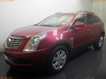 2014 Cadillac SRX  - 1730031862