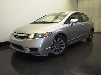 Used 2010 Honda Civic