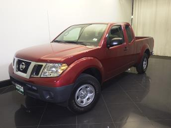 2016 Nissan Frontier King Cab S 6 ft - 1730031978