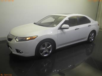 Used 2014 Acura TSX