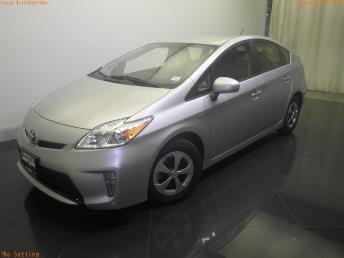 2014 Toyota Prius Two - 1730031986