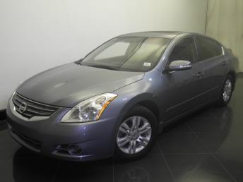 2010 Nissan Altima 2.5 S - 1730032020