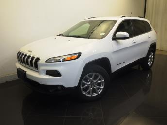 2015 Jeep Cherokee - 1730032038