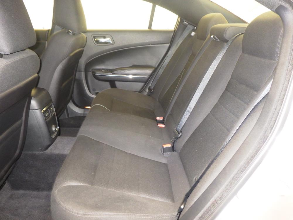 2014 Dodge Charger SXT Plus - 1730032041
